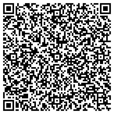 QR-код с контактной информацией организации ИНГОССТРАХ-АРКТИК ЗАО ФИЛИАЛ