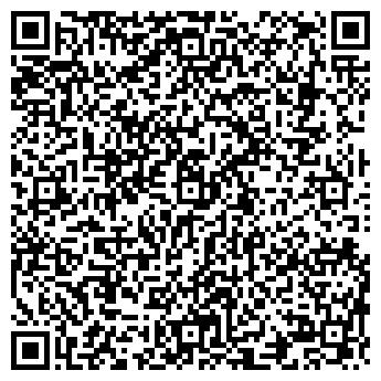 QR-код с контактной информацией организации ГРУППА СЕВЕР, ООО