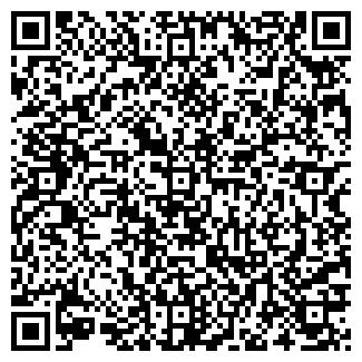 QR-код с контактной информацией организации АБИА, ООО