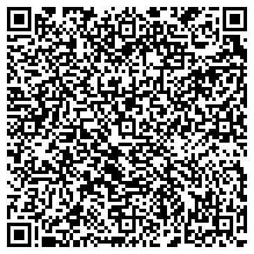QR-код с контактной информацией организации ГОРОДСКОЙ АДМИНИСТРАЦИИ СТОЛОВАЯ