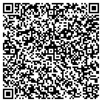 QR-код с контактной информацией организации АГАФОНОВА Д. А., ЧП