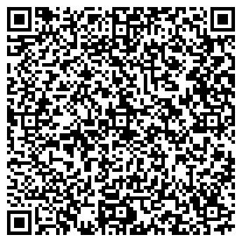 QR-код с контактной информацией организации ФАРМАКОМ, МУП