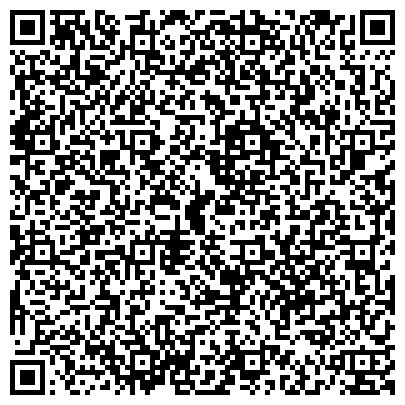 QR-код с контактной информацией организации РАССВЕТ ПРЕДПРИЯТИЕ ПО РЕМОНТУ И ЭКСПЛУАТАЦИИ ЖИЛФОНДА МП