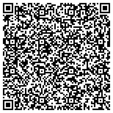 QR-код с контактной информацией организации ЖИЛИЩНО-КОММУНАЛЬНЫЙ ТРЕСТ