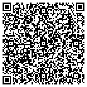 QR-код с контактной информацией организации ЖЭУ ЖКК № 4, МУП