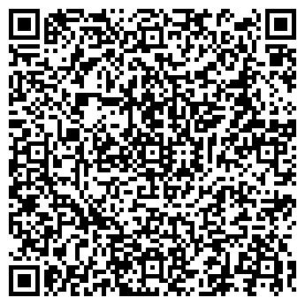 QR-код с контактной информацией организации ЖЭУ ЖКК № 5, МУП