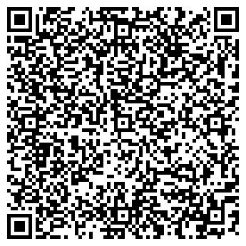 QR-код с контактной информацией организации ЖЭУ ЖКТ № 1