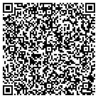QR-код с контактной информацией организации СООО ЦЫНВУД
