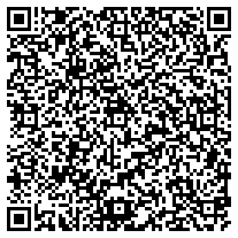QR-код с контактной информацией организации РАССВЕТ № 2 ЖЭУ