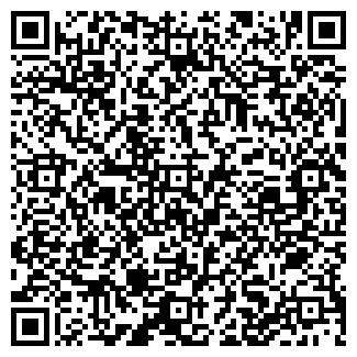 QR-код с контактной информацией организации ПИКЕТ