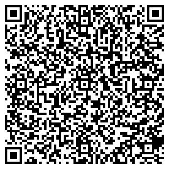 QR-код с контактной информацией организации РАССВЕТ МП ОБЩЕЖИТИЕ