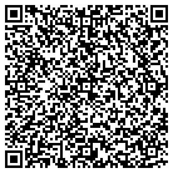 QR-код с контактной информацией организации ОТКРЫТИЕ МБС