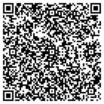 QR-код с контактной информацией организации ЭКОТЕХСТРОМ ООО