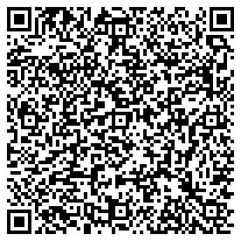 QR-код с контактной информацией организации ТЮРИН В. Ю., ЧП