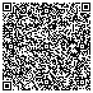 QR-код с контактной информацией организации ДЕТСКИЙ ДОМ ДЛЯ ДЕТЕЙ-ИНВАЛИДОВ