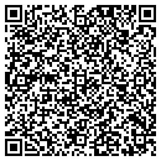 QR-код с контактной информацией организации ООО СК Хоромы