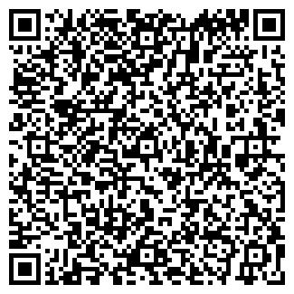QR-код с контактной информацией организации ТРОИЦА, ЗАО