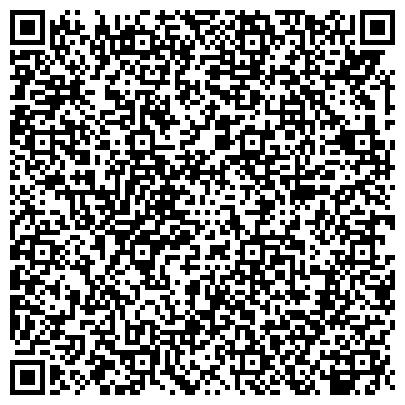 QR-код с контактной информацией организации База отдыха «Боры»