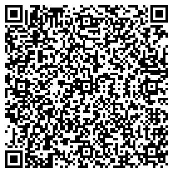 QR-код с контактной информацией организации ЗАО ТРЕЙД-ЛИНК