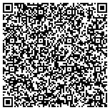 QR-код с контактной информацией организации РАБОТНИКОВ ОБЩЕПИТА И ТОРГОВЛИ ПРОФСОЮЗНЫЙ КОМИТЕТ