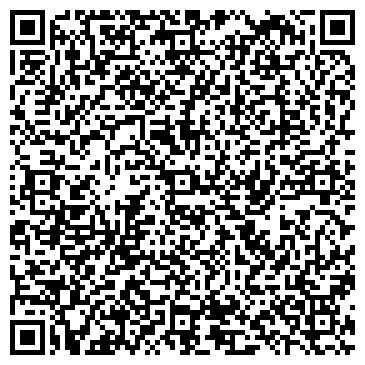 QR-код с контактной информацией организации МЕДИЦИНСКАЯ СЛУЖБА ГАРНИЗОНА
