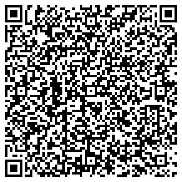 QR-код с контактной информацией организации КЛАДОВА Л. Н. ЦЕЛИТЕЛЬНИЦА