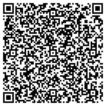 QR-код с контактной информацией организации КУБАЧИНА В. И., ЧП