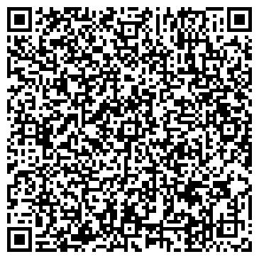 QR-код с контактной информацией организации ЗАГС СЛАНЦЕВСКОГО РАЙОНА