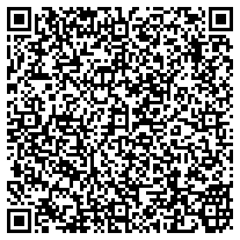 QR-код с контактной информацией организации ОБЩЕЖИТИЕ ЛИЦЕЯ № 15
