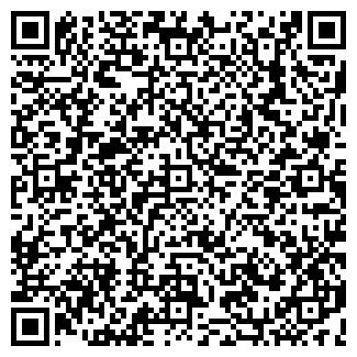 QR-код с контактной информацией организации МИАС-СЕРВИС
