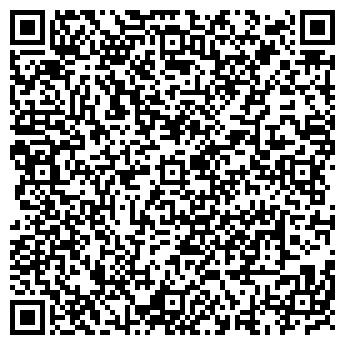 QR-код с контактной информацией организации ДИНАСТИЯ-СЕРВИС ООО