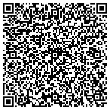 QR-код с контактной информацией организации ЧАСОВНЯ ПРЕПОДОБНОГО СЕРАФИМА САРОВСКОГО