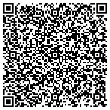 QR-код с контактной информацией организации СЛАНЦЕВСКИЙ ДОМ ДЕТСКОГО ТВОРЧЕСТВА