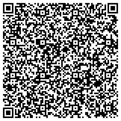 QR-код с контактной информацией организации ООО «Ленинградское областное управление транспорта»