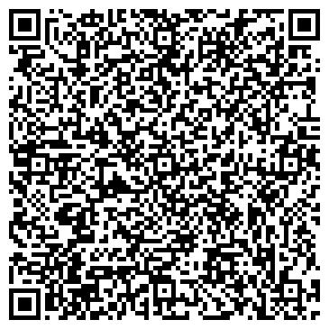 QR-код с контактной информацией организации ЦЕНТРАЛЬНАЯ ГОРОДСКАЯ БИБЛИОТЕКА № 3