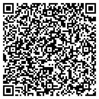 QR-код с контактной информацией организации БОР, ООО