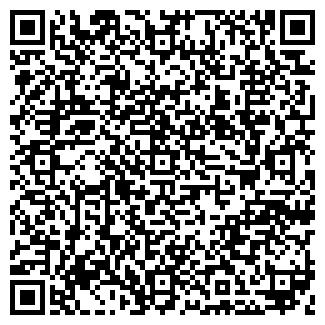 QR-код с контактной информацией организации ЗАО ОСЬМИНСКОЕ