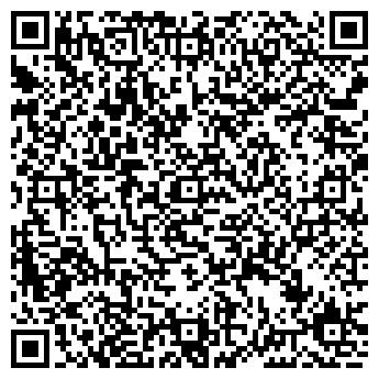 QR-код с контактной информацией организации ЛЕНИНГРАДСЛАНЕЦ
