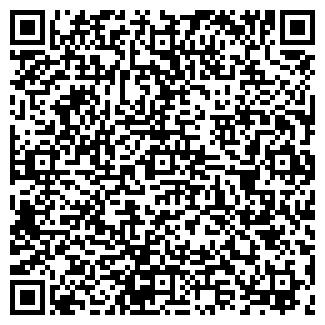 QR-код с контактной информацией организации ПЛЮССА-ЛЕС, ООО