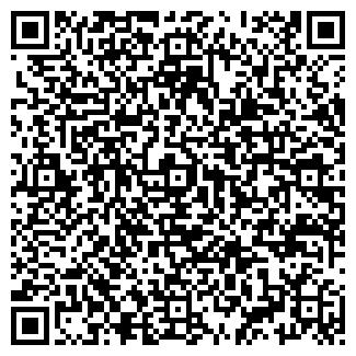QR-код с контактной информацией организации ЗАО МИНОС