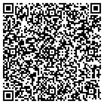 QR-код с контактной информацией организации НОВЫЙ ЗАМОК КОРП