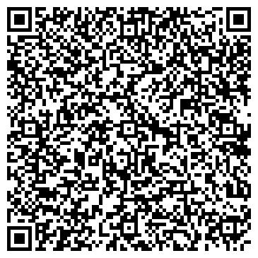 QR-код с контактной информацией организации ВОДОКАНАЛ ПРОИЗВОДСТВЕННОЕ УПРАВЛЕНИЕ