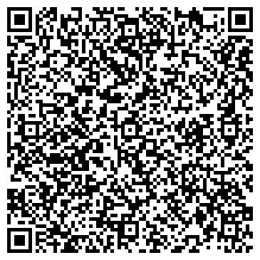 QR-код с контактной информацией организации ДЛЯ ПРЕСТАРЕЛЫХ И ИНВАЛИДОВ ДОМ ИНТЕРНАТ