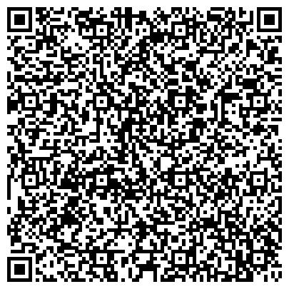 QR-код с контактной информацией организации САНЭПИДЕМНАДЗОР Г.СОВЕТСКА И СЛАВСКОГО РАЙОНА ГОСУДАРСТВЕННЫЙ ЦЕНТР