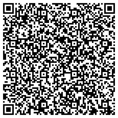 QR-код с контактной информацией организации ПОДРАЗДЕЛЕНИЕ СУДЕБНЫХ ПРИСТАВОВ Г. СОВЕТСКА