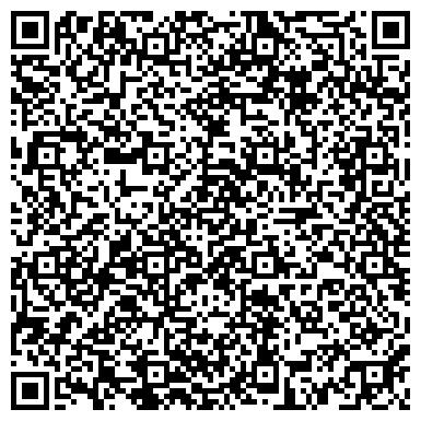 QR-код с контактной информацией организации ПРОФЕССИОНАЛЬНО-ТЕХНИЧЕСКОГО УЧИЛИЩА № 1 ОБЩЕЖИТИЕ