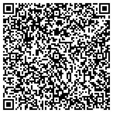 QR-код с контактной информацией организации КАЛИНИНГРАДВНЕШТРАНС СОВЕТСКИЙ УЧАСТОК