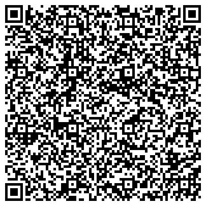 QR-код с контактной информацией организации ФЕДЕРАЛЬНОЙ СЛУЖБЫ ГОСУДАРСТВЕННОЙ СТАТИСТИКИ ТЕРРИТОРИАЛЬНЫЙ ОРГАН МЕЖРАЙОННЫЙ ОТДЕЛ