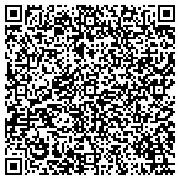 QR-код с контактной информацией организации ЦЕНТР ТЕХНИЧЕСКОГО ОБСЛУЖИВАНИЯ