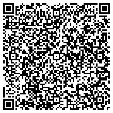 QR-код с контактной информацией организации МЕТАЛЛИСТ ЭКСПЕРИМЕНТАЛЬНЫЙ ЗАВОД ФИЛИАЛ РЖД
